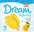 Dream Greek style multipack